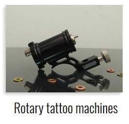 Tattoo store Right Stuff | Online tattoo machine shop and supply ...