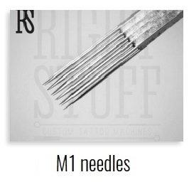 M1 needles