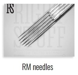 RM needles