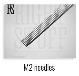 M2 needles
