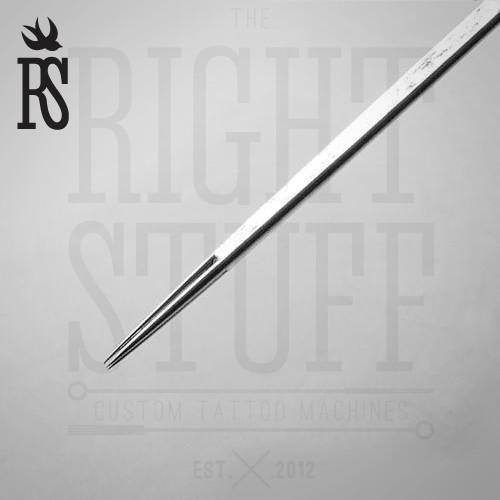 Round liner needle 3RL