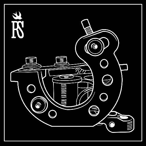rotary tattoo machine for sale