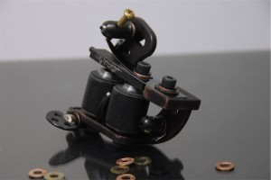 tattoo machines worldwide