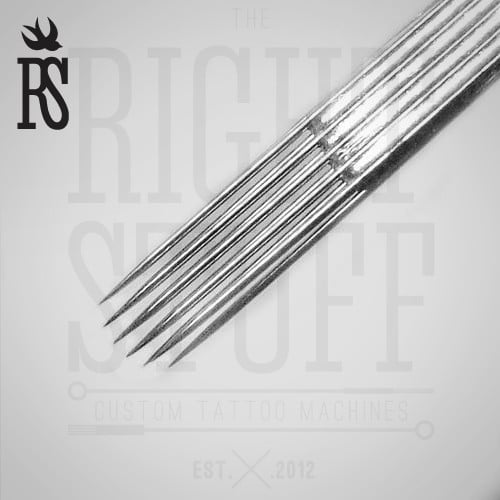 15RM needle