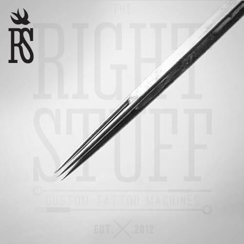 14RL needle