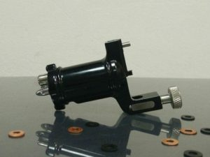 order KEG Slide Rotary tattoo machine Black