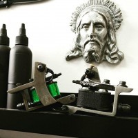 miniDOZZER FastLiner GS Tattoo Machine for sale
