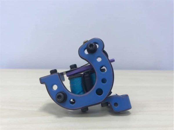 buy blue tattoo machine