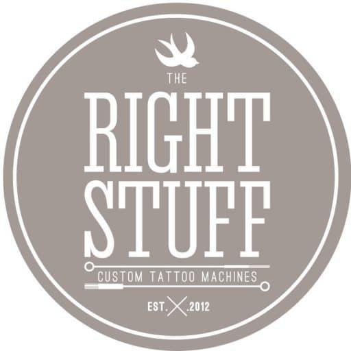 Tattoo supply shop