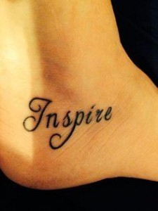 Where to find inspiration for tattoo ideas 1
