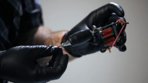 How to tune a tattoo machine to work? 1