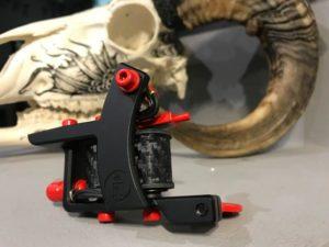 Custom tattoo gun - Buy custom tattoo guns from Right Stuff with ...