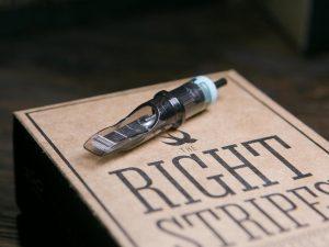 Curved Magnum cartridges