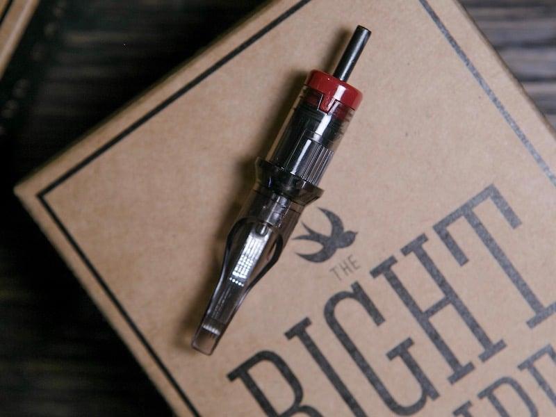 Magnum Needle Cartridge