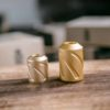 Hornet Grip 32mm - Gold 2