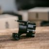 Rotary tattoo machine - RE:verse BLACK 1