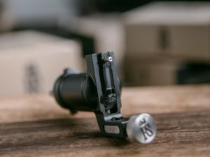 KEG - Slide Rotary tattoo machine (Black)