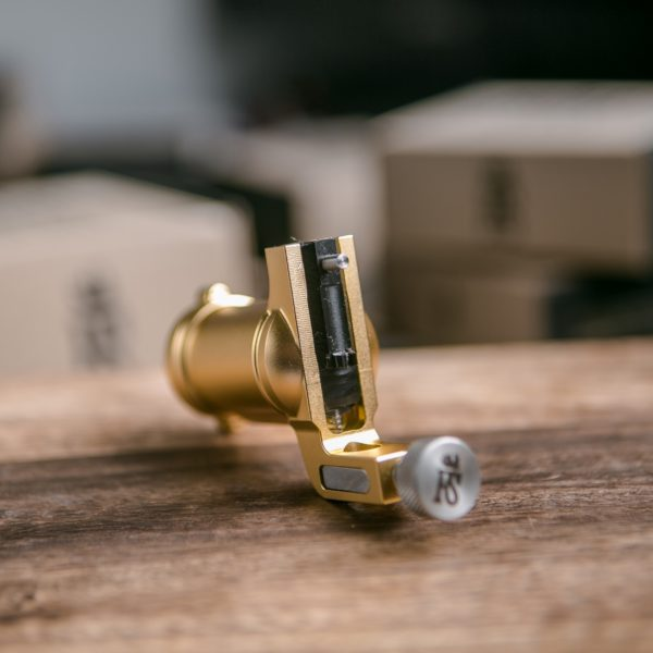 KEG - Slide Rotary tattoo machine (Gold)
