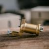KEG - Slide Rotary tattoo machine (Gold) 1