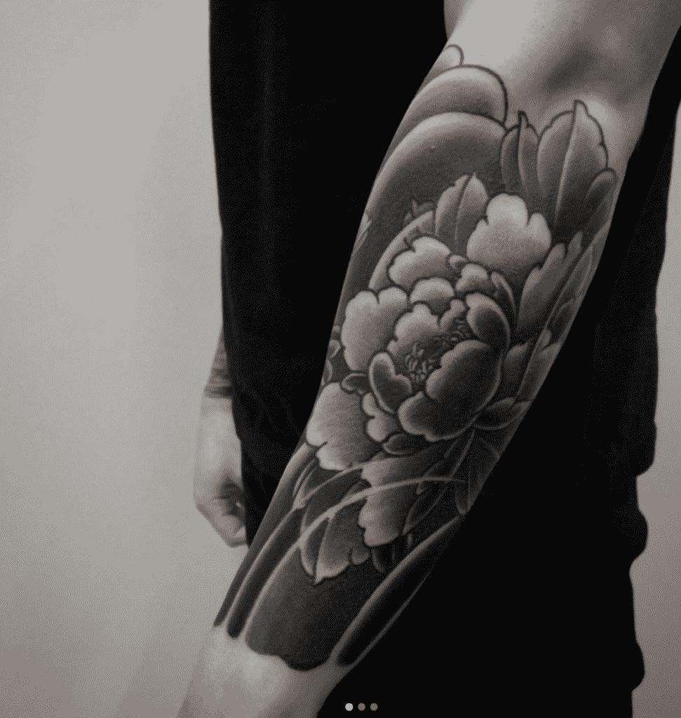 japanische tätowierungen